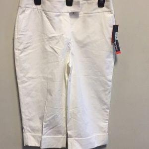 New wiith tag Rafaela  Bermuda shorts size 12